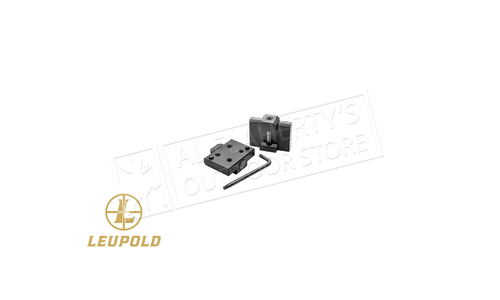 Leupold DeltaPoint Pro Cross Slot Mount #120056