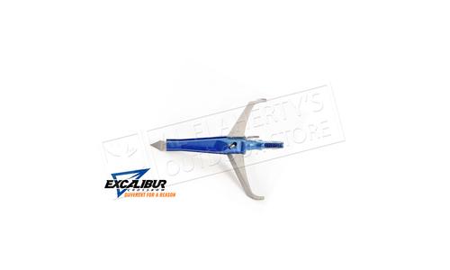 Excalibur Trailblazer Broadhead 100 Grain 3 Pack #6677
