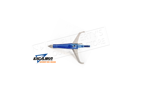 Excalibur Trailblazer Broadhead 100 Grain 3 Pack #6677