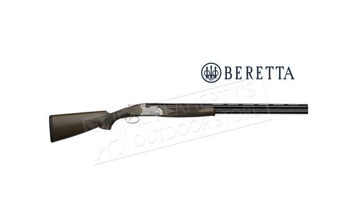 Beretta Shotgun 686 Silver Pigeon 1 Field Schnabel - Various Gauges