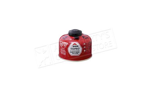 MSR IsoPro Pressurized All-Season Fuel Blend Canister - 4 oz #06927