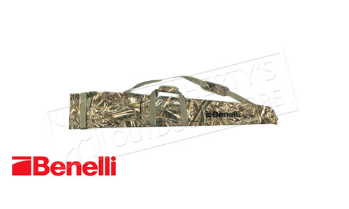 Benelli Max-5 Floating Shotgun Case #BNC2001