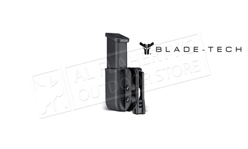 Blade-Tech Signature Single Mag Pouch 9-40 DS with Tek-Lok #AMMX0025GDS940TLBLK