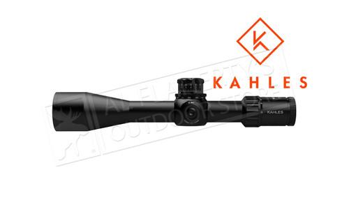 Kahles Scope K525i 5-25x56  CCW MOAK with Left Windage Adjustment #10645
