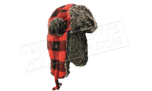 Backwoods Lumberjack Fur Cap #LJFC