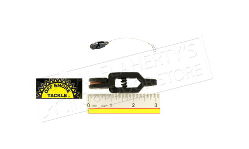 Off Shore Tackle OR1 Medium Tension Single Downrigger Release #OR1