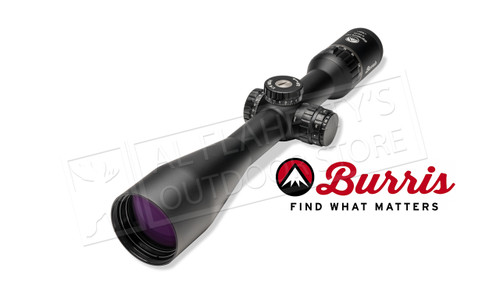 Burris Signature HD Scope 5-25X50mm Illuminated 6.5 Creedmoor Holdover #200535