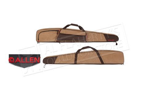 "Allen Humbolt 52"" Shotgun Case Tan/Brown #821-52"