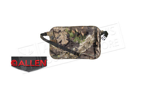 Allen Self-Inflating Seat in Mossy Oak Break-Up #5851