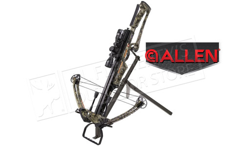 Allen Ground Blind Crossbow & Bow Holder #52532A