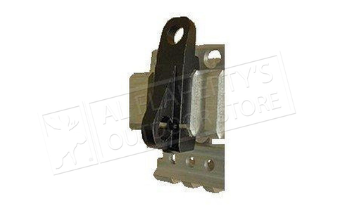 Tuffforce Sling Attachment with 2 Holes For Picatinny and Weaver Rails. #TL-SW088