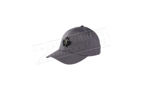 Browning Cap Maple Leaf Tactical Grey #308146081