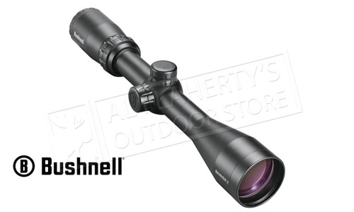 Bushnell Banner 2 Scope 3-9x40 Ballistic Reticle #RB6394BS11