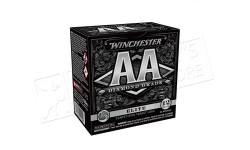 "Winchester AA Diamond Grade 12 Gauge #7.5, 2-3/4"" - 1 oz Case of 250 #AADGL13007CASE"