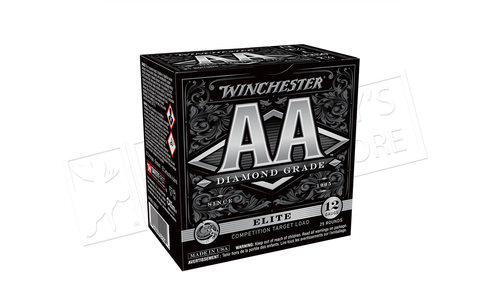 "Winchester AA Diamond Grade 12 Gauge #7.5, 2-3/4"" - 1 oz Case of 250 #AADGL13007CASE"