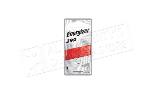 Energizer 392Battery #392VBPZ