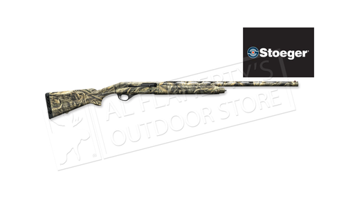 "Stoeger M3020 Shotgun, 20 Gauge 3"" Chamber, 26"" Barrel, Realtree Max5 Finish #31822"