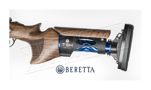 "Beretta Shotgun DT11 Pro Sport with Adjustable Stock - 12 Gauge 30"" #XC67Z7H00801"