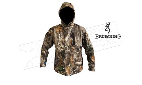 Browning Hydro Fleece Jacket #304121600