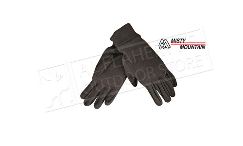 Misty Mountain Men's Polyknit Glove/Liner #1964