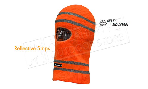Misty Mountain Safety Balaclava #865