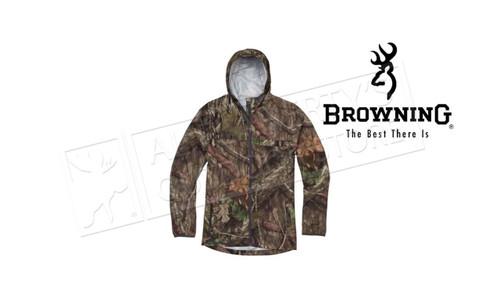 Browning CFS rain jacket Waterproof Outer Shell, MOBUC #304888280