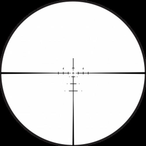 Burris Fullfield IV Scope 3-12x56mm with Illuminated Ballistic E3 Reticle #200491