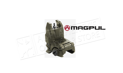 Magpul MBUS Back-Up Front Sight - ODG #MAG247-ODG