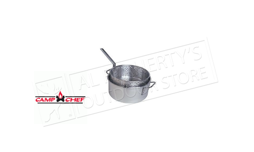 Camp Chef Aluminum Pot Set #DP10