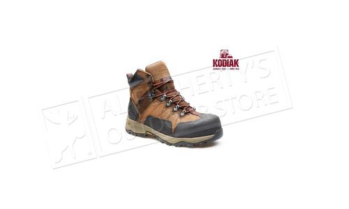 "Kodiak Ice Conqueror Men's 6"" Composite Toe Work Boot with Vibram Arctic Grip #KD0A4TCVDBX"