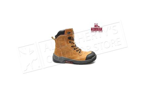 "Kodiak Axton Men's 8"" Metal Free Composite Toe Work Boot #KD0A4TDEFWE"