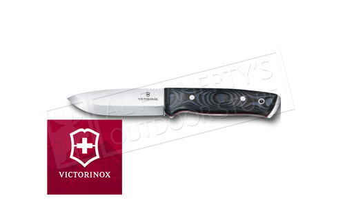 Victorinox Swiss Army Outdoor Master Fixed Blade, Mic Large with Pouch #4.2261