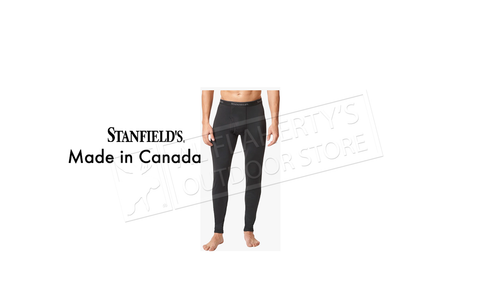 Stanfield's Men's Therm-Mesh Bottoms #7534-552