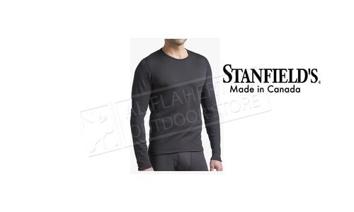 Stanfield's Men's Heat FX Fleece Base Layer Top #FX63-552