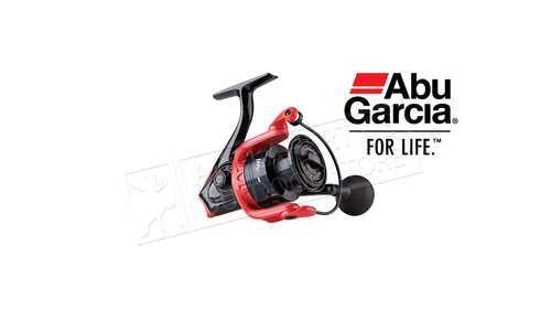 Abu Garcia Spinning Reel MaxX Sizes 5, 30, 40, & 60 #MAXXSP