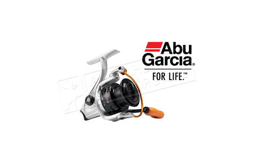 Abu Garcia Spinning Reel MaxSTX Sizes 10, 30, & 40 #MAXSTXSP
