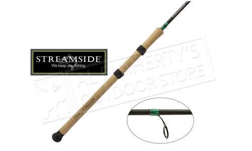 "Streamside Custom Steelhead Float Rod 11'6"" 2 Piece #FS1152"