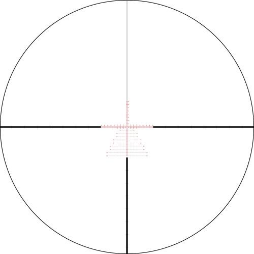 Vortex Viper PST Gen II 3-15x44 FFP EBR-7C MOA #PST-3156
