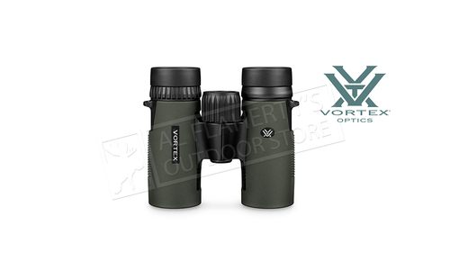 Vortex Binocular Diamondback HD 10x32 #DB-213