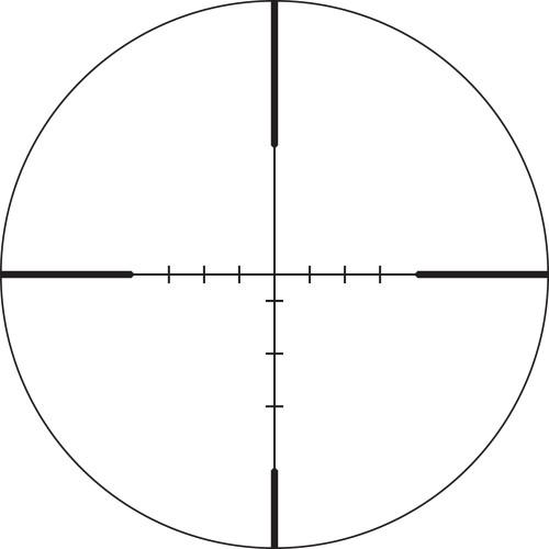 Vortex Crossfire II 3–9x40 BDC #CF2-31011