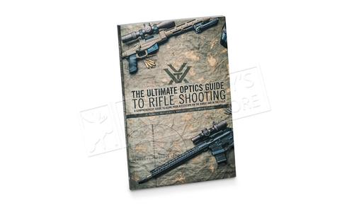 Vortex Book - Ultimate Optics Guide to Rifle Shooting #BK-UOG