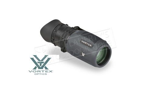 Vortex Monocular Solo 8x36 R/T with mrad Ranging Reticle #SOL-3608-RT