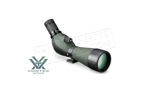 Vortex Diamondback 20–60x80 Angled Spotting Scope #DBK-80A1