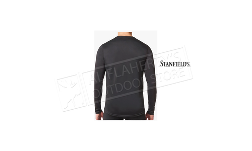 Stanfield's Men's ThermoMesh Base Layer Top, #7535-552
