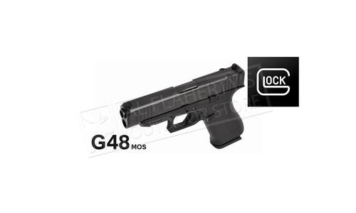 Glock 48 MOS Handgun #PA4850201FRMOS