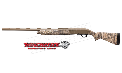 "Winchester SX4 Shotgun Hybrid Hunter Mossy Oak Shadow Grass Habitat 12 Gauge 28"" Barrel #511269292"