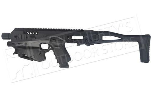 CAA MCK Gen 2 Micro Conversion Kit for Glock43, 48 Pistol #CAAMCKN43/48GEN2