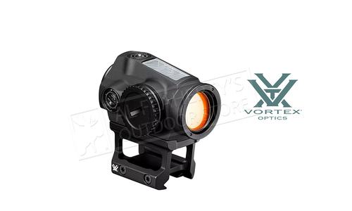 Vortex Vortex SPARC Solar Red Dot 2 MOA #SPC-404