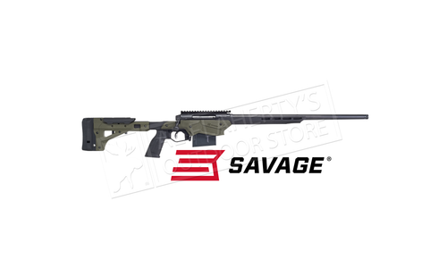 Savage Arms Axis II Precision Bolt Action Rifle #575