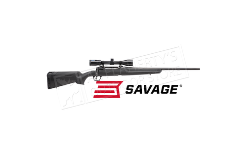 Savage Arms Axis II XP Bolt Action Rifle #5709